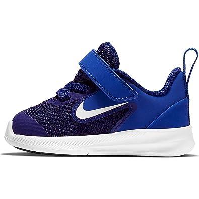 Amazon.com: Nike AR4137-400: Zapatillas de correr para niños ...