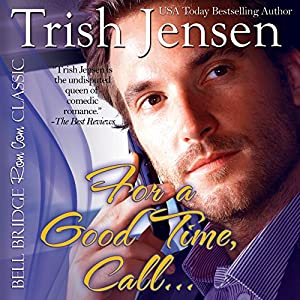 For a Good Time Call Audiobook