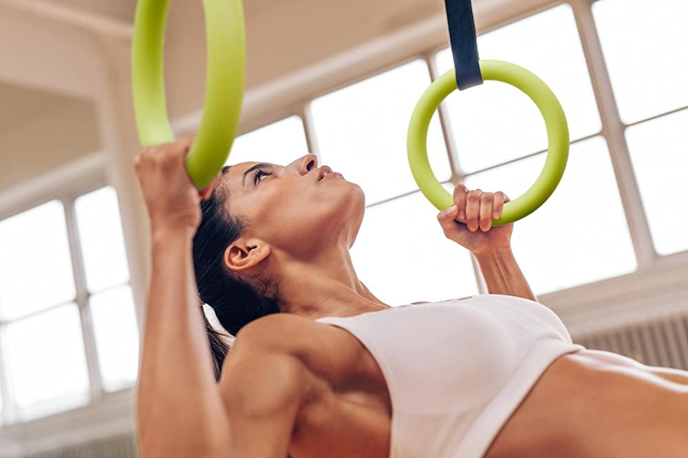 Benefits Of Supine Rows exercises