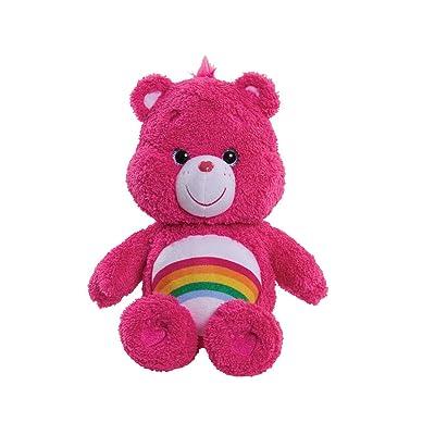 "Care Bears Cheer 12"" Medium Plush: Toys & Games"