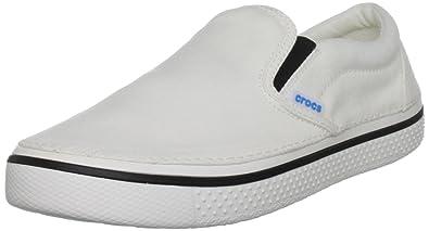 Crocs Unisex Hover SlipOn Fashion Sneaker