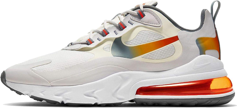 Nike Air Max 270 React Se Mens Casual
