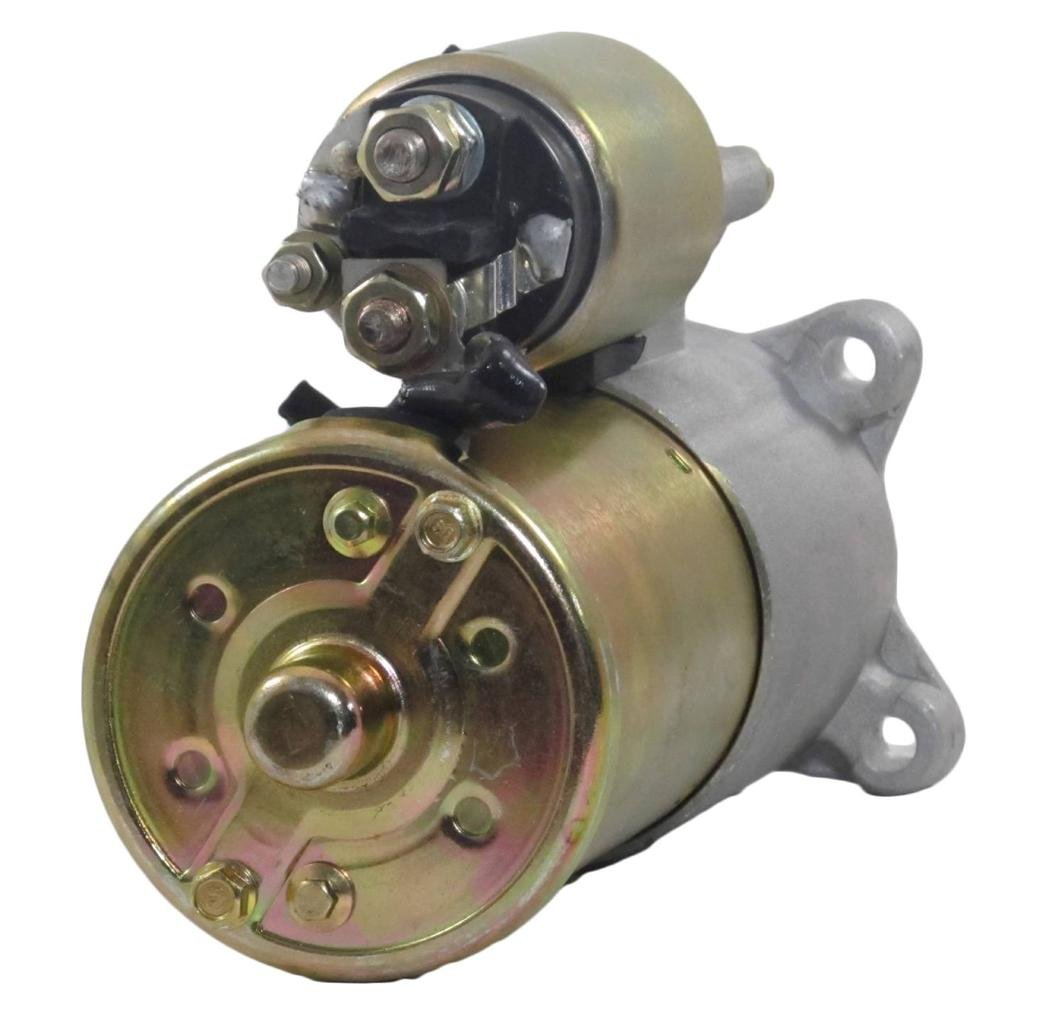 Amazon.com: STARTER MOTOR FITS 99 01 02 03 04 FORD EXPEDITION 5.4 ...