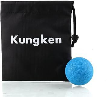 kungken formación movilidad bola de masaje pelota Lacrosse ...