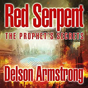 Red Serpent: The Prophet's Secrets Audiobook