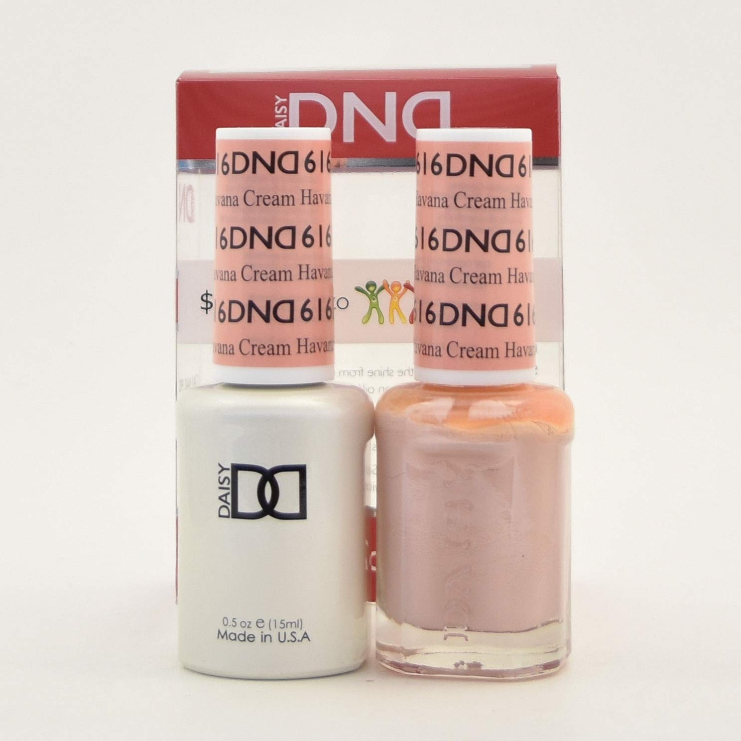 DND Daisy Gel Duo | Universal Nail Supplies