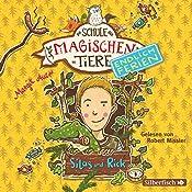 Silas und Rick (Die Schule der magischen Tiere - Endlich Ferien 2) | Margit Auer