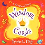 img - for Wisdom Cards book / textbook / text book