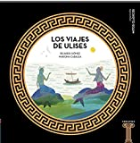 img - for Los viajes de Ulises (Spanish Edition) (Mitos Clasicos) book / textbook / text book