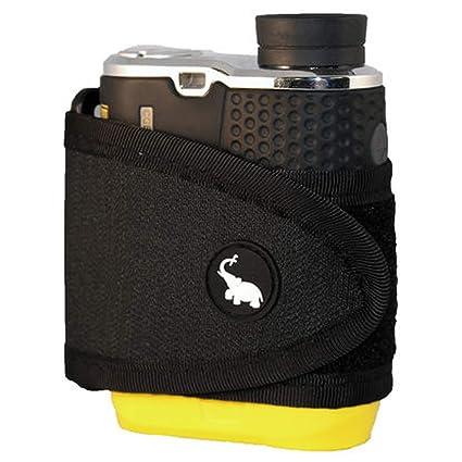 rangefinder strap system