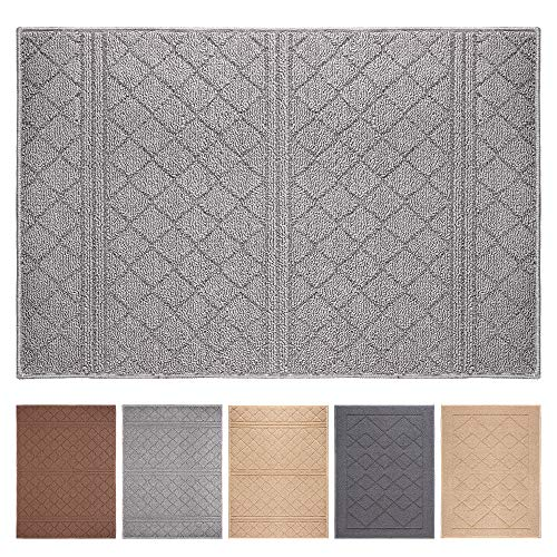 Indoor Doormat Absorbent Mats 24
