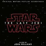 The Last Jedi OST