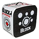 Block Invasion 20 -  4 Sided Archery Target - TOP...