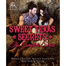 Sweet Texas Secrets: The Complete Series