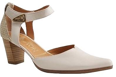 Marques Chaussure femme Karston femme Kzapo Craie