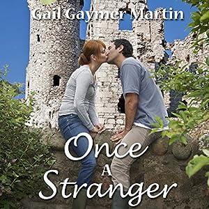 Once a Stranger Audiobook
