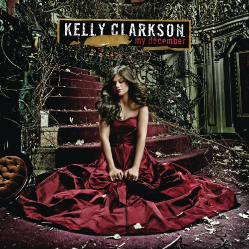 My December (Kelly Clarkson Wrapped In Red)