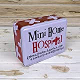 The Bright Side Mini Hospital Storage Tin by Bright Side