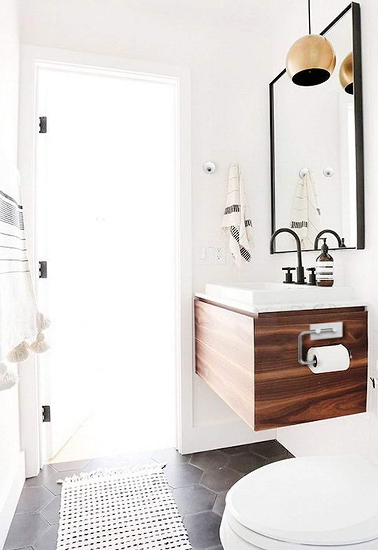 porte-serviettes pour portes darmoires Porte-serviettes porte Wwin Pour salle de bains ou cuisine porte-serviettes acier inoxydable porte-serviettes