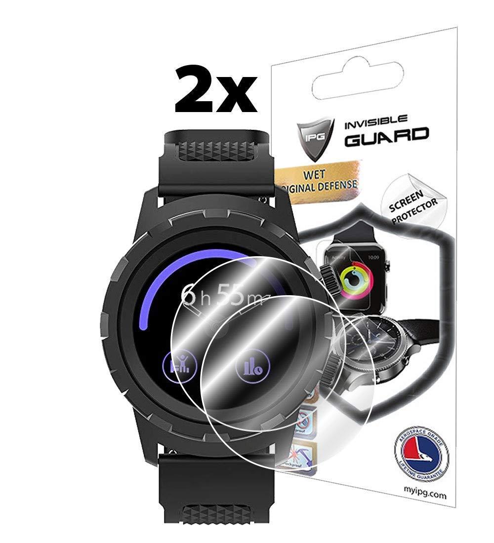 Vidrio Protector para 3PLUS Cruz Hybrid x2 IPG -7G52L1DJ