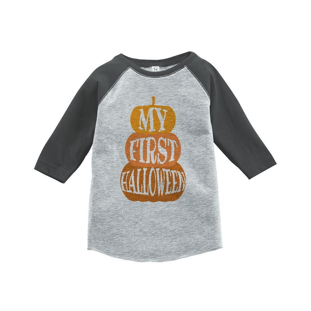 Custom Party Shop Youth First Halloween Shirt