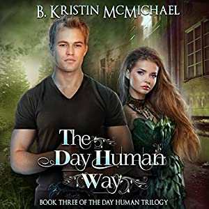 The Day Human Way Audiobook