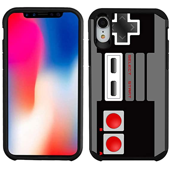 iphone xr case gamer