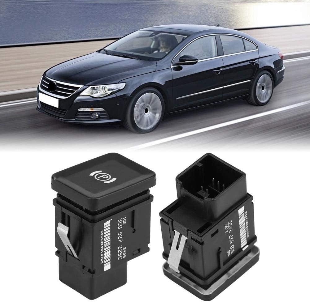 Interrupteur de stationnement /électronique bouton de frein de commutateur de stationnement /électronique de frein /à main de voiture pour B6 CC 3C 3C0927225C