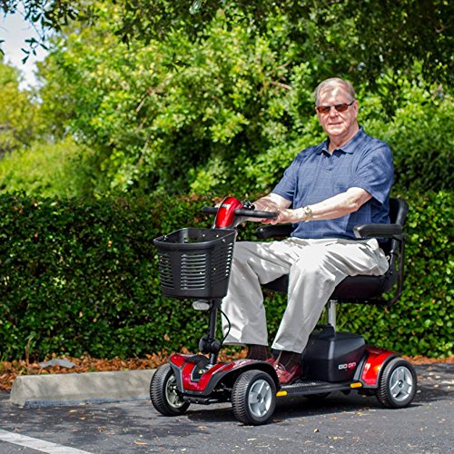 Roadway Scooter
