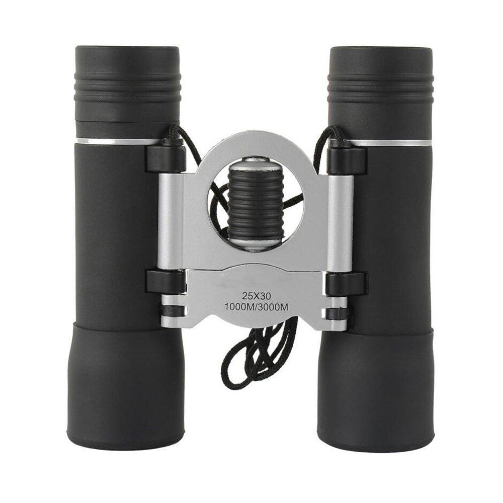 FLY 25X30 Full bleu Film Optique Jumelles Mini-grossisseHommest HD Téléobjectif des Lunettes