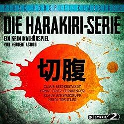 Die Harakiri-Serie