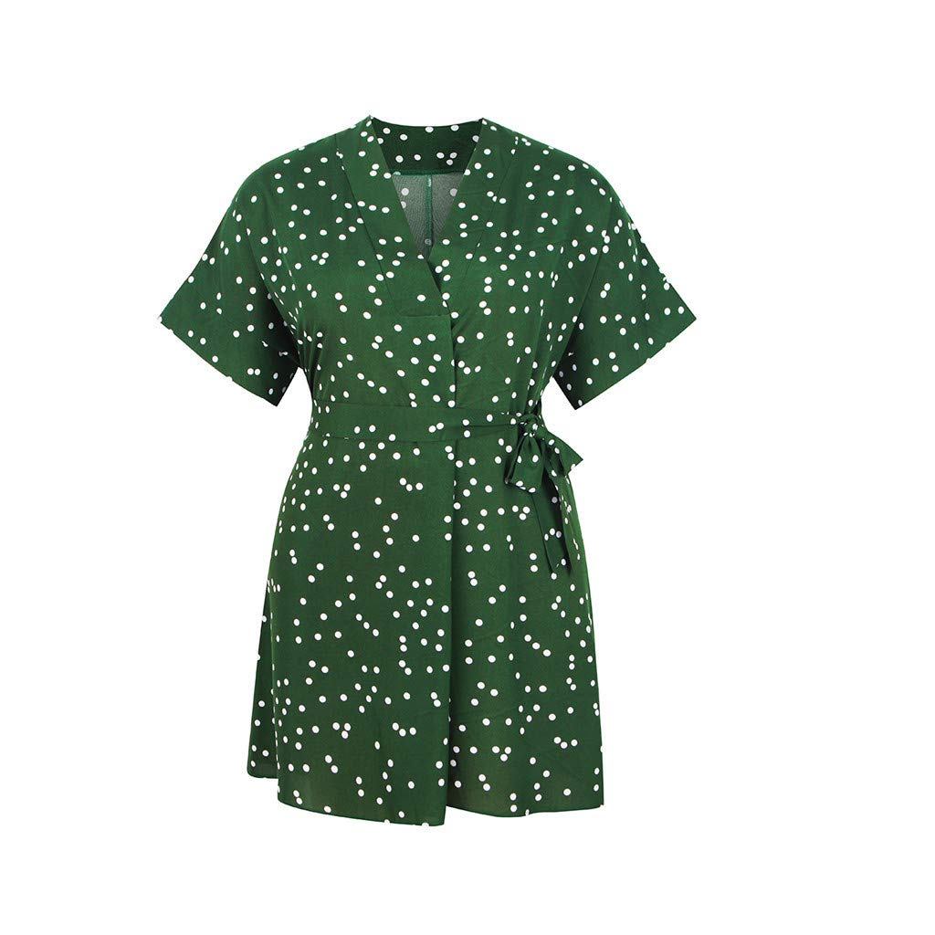 Mozziee Summer Women Dress,