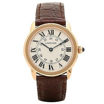 the latest 472fb b124d Amazon | (カルティエ) Cartier カルティエ 時計 CARTIER ...