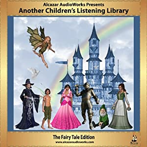 Another Children's Listening Library Audiobook