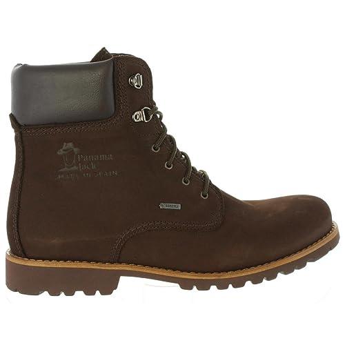 Panama Jack Faust Igloo C1 Napa Grass - Botas Hombre: Amazon.es: Zapatos y complementos