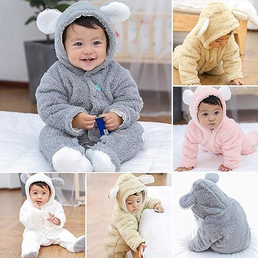 WFZ17 mono para bebé con mono para escalada, para niños y ...