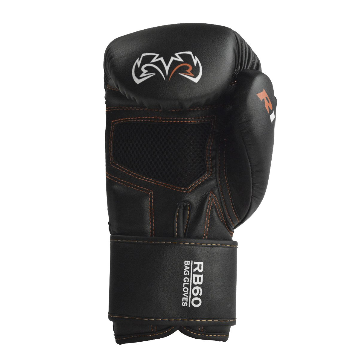 RIVAL RB60 WORKOUT BOXING BAG GLOVES