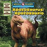 Apatosaurus/Apatosaurio, Joanne Mattern, 0836880188