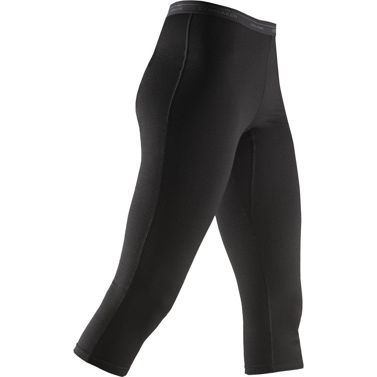 Icebreaker Damen Unterhose Leggings Oasis Legless