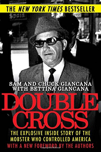 Double Cross by Sam Giancana and Chuck Giancana