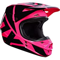 Casco Mx Fox 2017 V1 Race Rosado (Xl