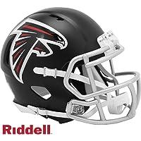 $26 » Atlanta Falcons Riddell Speed Mini Football Helmet - New in Riddell Box - 2020 Logo