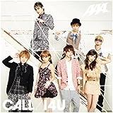CALL / I4U(DVD付)【ジャケットA】