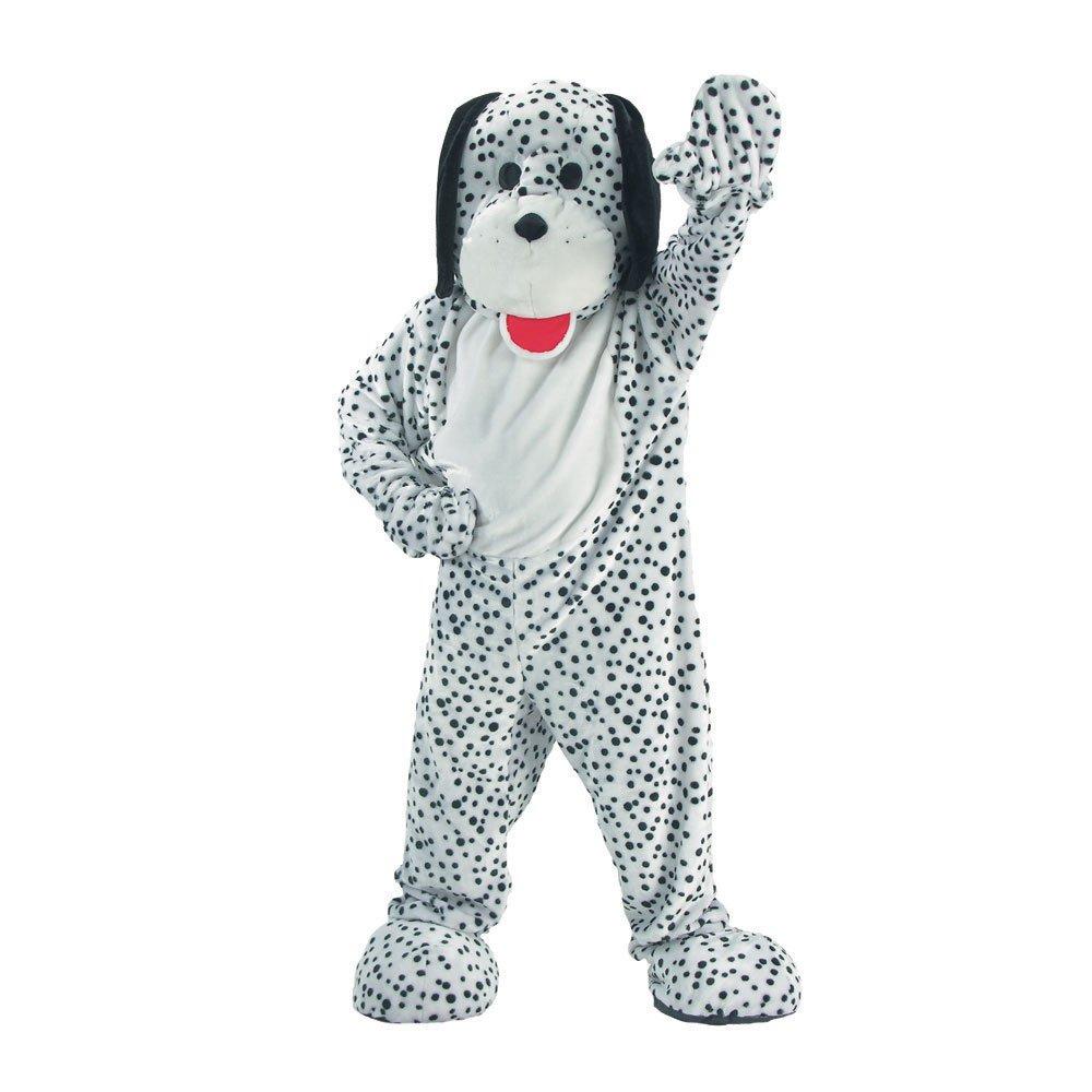 Amazon.com Dress Up America Adults Attractive Dalmatian Mascot Costume Toys u0026 Games  sc 1 st  Amazon.com & Amazon.com: Dress Up America Adults Attractive Dalmatian Mascot ...