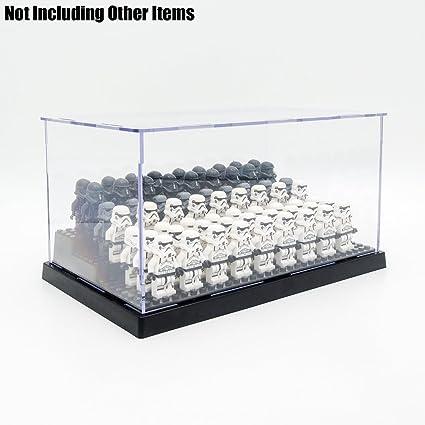 Super Amazon.com: Tingacraft Acrylic Display Case/Box (9.4 x 5.5 x 4.7 @OZ92
