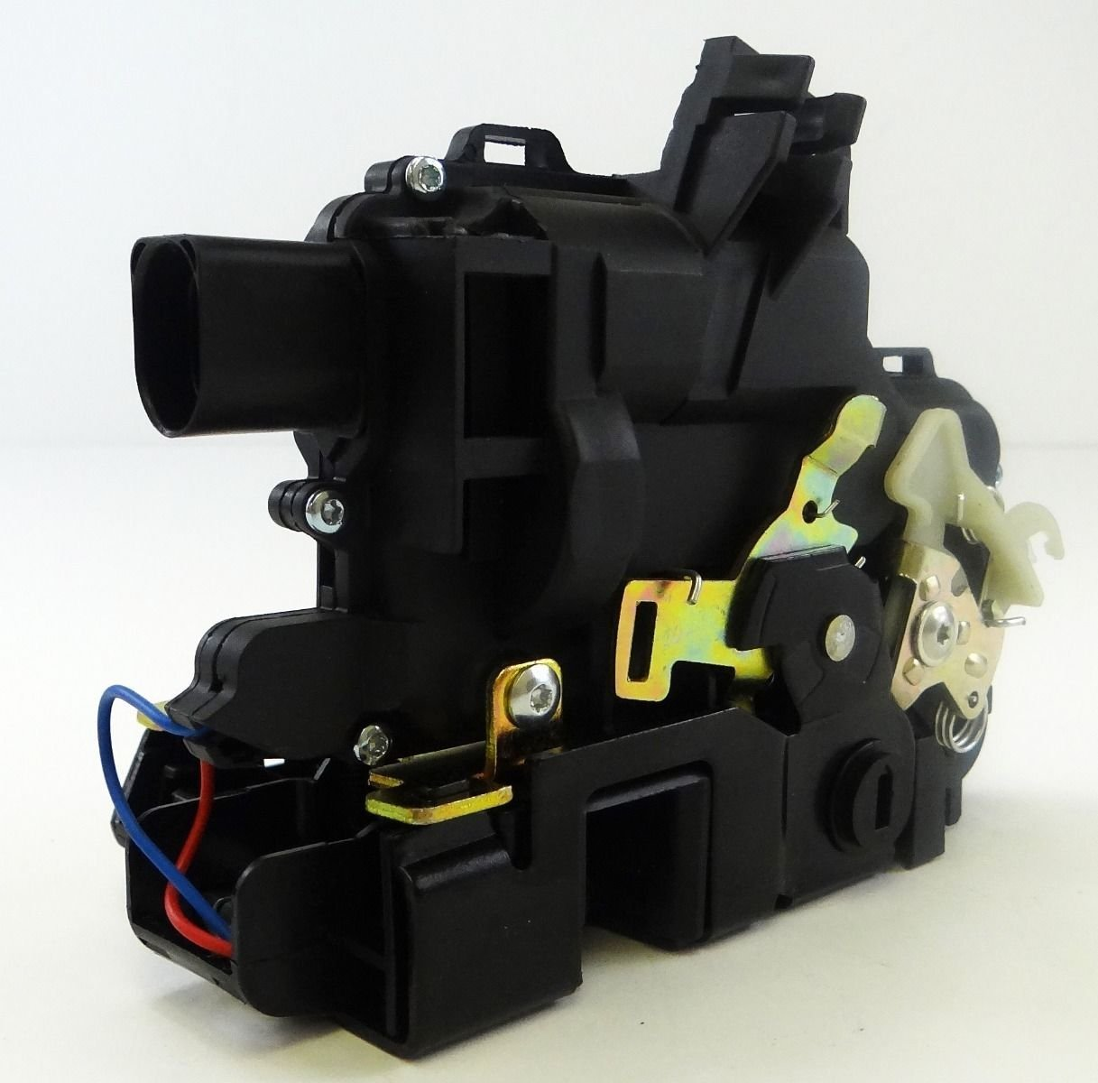 New Door Lock Actuator & Latch Front Left Driver Side For VW Jetta Passat Golf by Aftermarket (Image #5)