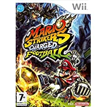 Nintendo Selects: Mario Strikers: Charged Football ( Wii)