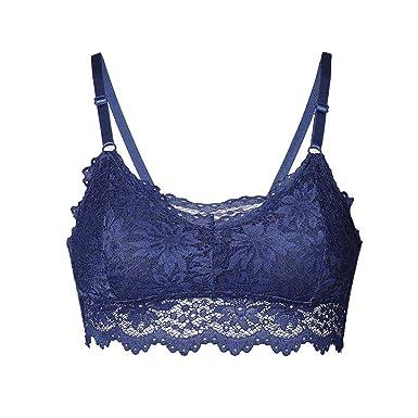 squarex - Sostén para la mastectomía - para Mujer Azul Talla única: Amazon.es: Ropa y accesorios