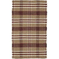 VHC Rustic & Lodge Flooring - Berkeley Wool & Cotton Rug, 18 x 26