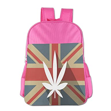 Amazon Com Medical Marijuana In New Zealand School Backpack For